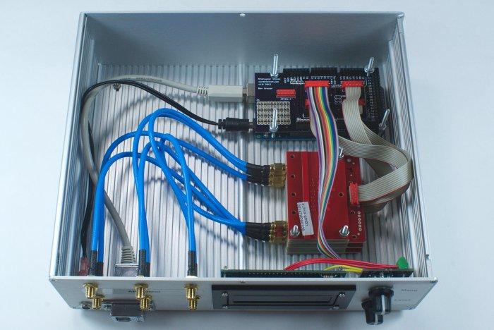 CT703 Attenuator.